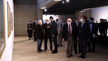 Tehran Museum of Contemporary Art opens after 32 months of restoration