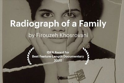 Two Iranian titles win at Amsterdam film festival