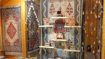 35th National Handicrafts Exhibition of Iran might be postponed
