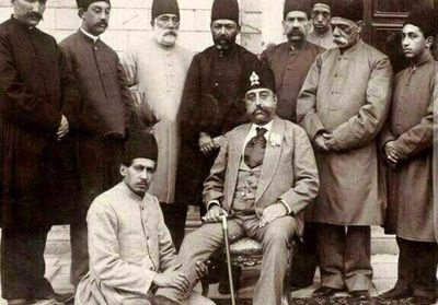 Iran to restore films from Qajar era