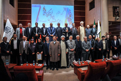 Iran's best cultural studies honored