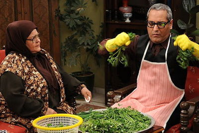 IRIB Prepares Listings of Comedies to Relieve Stress Caused by Coronavirus Outbreak