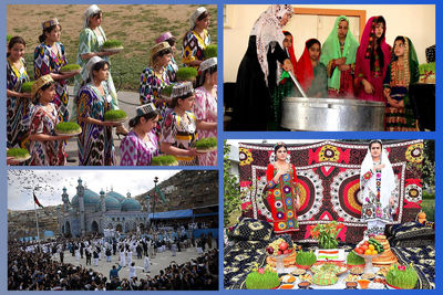 Nowruz: The Afghan New Year