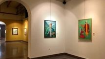 Iranian Academy of Arts pays tribute to deceased members