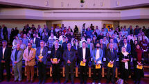 Independent Celebration of Iranian Documentary Cinema Awards Ceremony