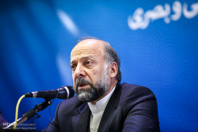 Iran plans to reduce government role in cinema: official