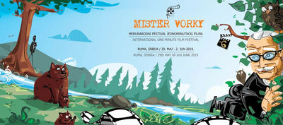 Mister Vorky to Screen Movies From Iran