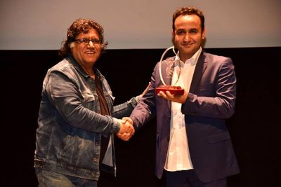 Swedish festival honors Iranian films