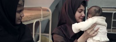'Starless Dreams' in Human Rights Film Festival