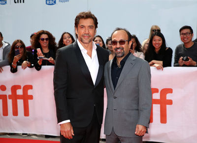 N. American Premiere of 'Everybody Knows' at TIFF
