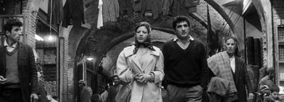 Venice Festival to screen restored version of Ebrahim Golestan's 'Brick and Mirror'