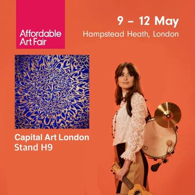 London Art Fair to Display Works by Iranian Artists