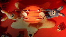Iranian animation 'Eaten' to be screened in US