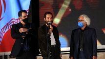 The first Tribute ceremony for Iranian cinema honorees in the international scene in 2019