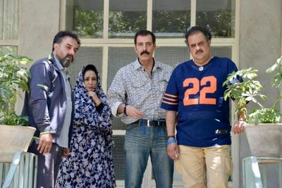 Filmgoers to enjoy Nowruz with new movies