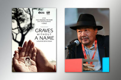 Fajr picks Rithy Panh's Graves Without a Name for Special Screenings