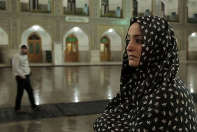 Iran's Submission to 2020 Oscars Finding Farideh Named Best in Herat Festival