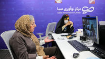 "Marzieh Boroomand's ""Experience Sharing"" Meeting Was Held Virtually"