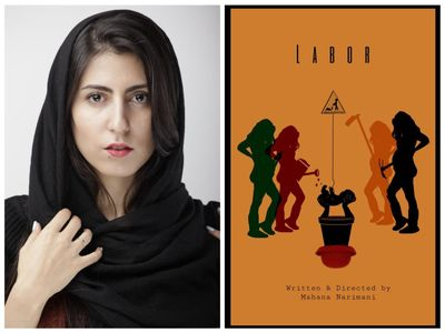 """""""Labor"""" Among the Finalists of the International Red Curtain International Festival"""