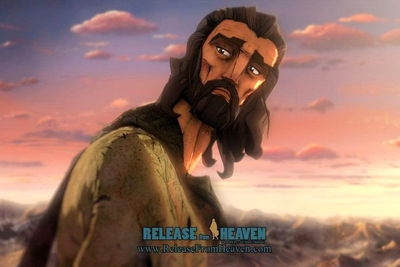 """""""Release from Heaven"""" named as best animation at Universal Film Festival"""