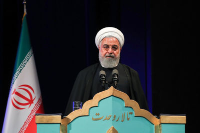 There will be no regression in Iran: Rouhani