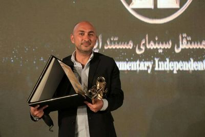 """""""No Place for Angels"""" takes top place at Independent Celebration of Iranian Documentary Cinema"""