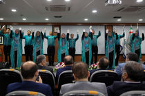 First Internet Television for the Deaf in Iran
