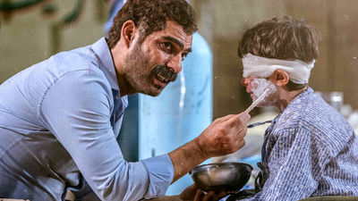 """""""Walnut Tree"""" on tragedy of Iraqi chemical attack on Sardasht hits theaters"""