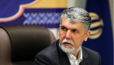 """Minister: The global idea of the creative city"""" will help promote """"the art and culture-based economy in all Iranian cities"""