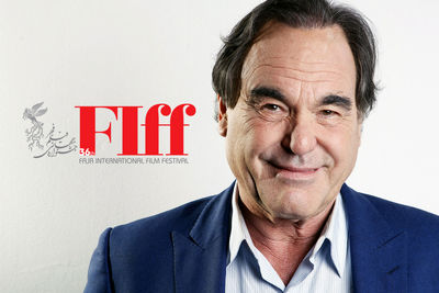 Oliver Stone to attend 2018 FIFF
