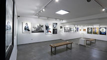 Group Art Expo in Mojdeh Gallery