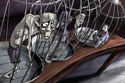 Pet Man Wins Best Animation at Bogota filmfest. in Colombia