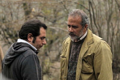 Iran-French Co-Production Kömür Goes on Screen in Tehran