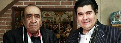 Iraj & Salar Aghili will conduct joint concert tour