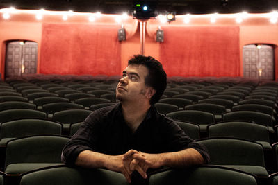 Amir Reza Koohestani to stage opera by Richard Wagner in Germany