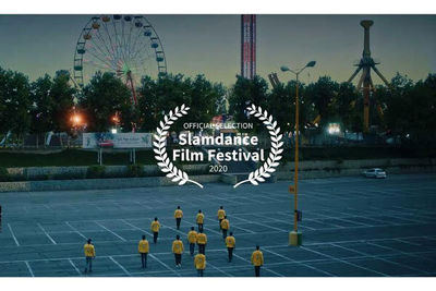 Ceremony Night Goes to Slamdance Filmfest. in US