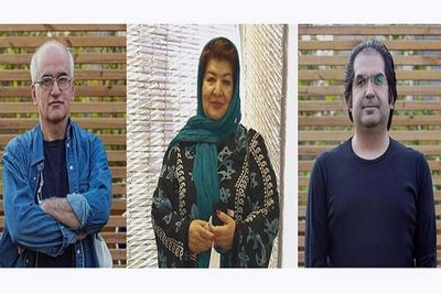 Jury members of 5th Iran Youth Filmmakers Olympiad Introduced