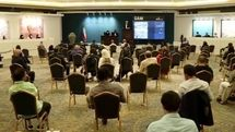 120 works sold at 14th Tehran Auction