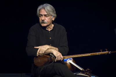 "Kayhan Kalhor to perform with Amsterdam Sinfonietta ""On the Road to Iran"""