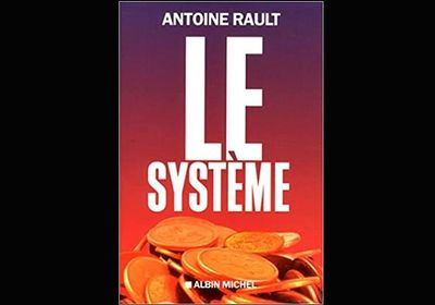 "French dramatist Antoine Rault's ""Le Systeme"" to appear in Persian"