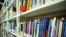 Over 11,000 books gifted to National Library and Archives of Iran in a month