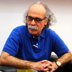 Turkish group buys publication rights of Hassanzadeh's novel Hasti