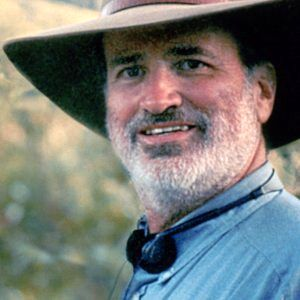Book probes Terrence Malick's films, philosophy