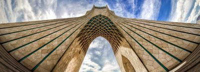 Voyage through Iran's architecture