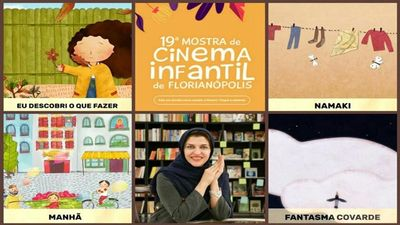 Iranian animations to go on screen at Brazil's children Filmfest