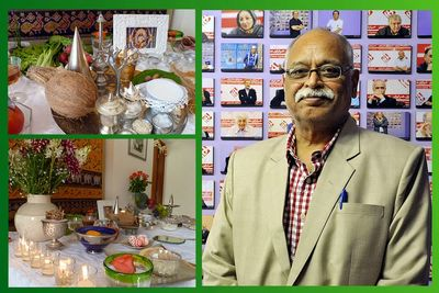 Abhay Kumar Singh: Nowruz is a cultural festivity along with religious reverence