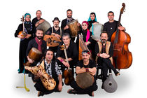Iranian Singers Performing Online Concerts to Entertain People in Home Quarantine