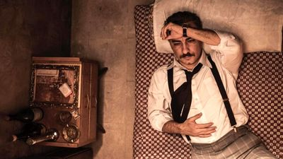 Iranian movies line up for Sofia MENAR Film Festival