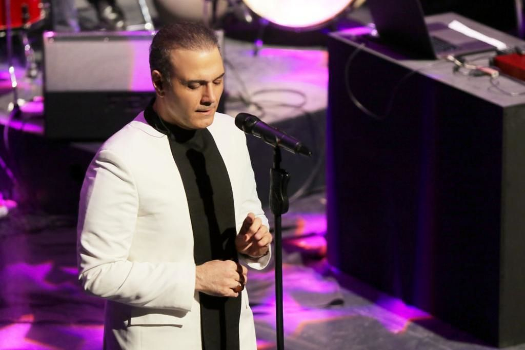 Alireza Ghorbani to give online concert at Vahdat Hall