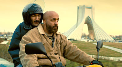Movies from Iran line up for Busan festival